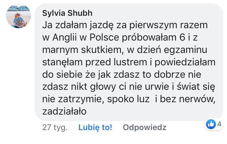 Recenzja Sylwii